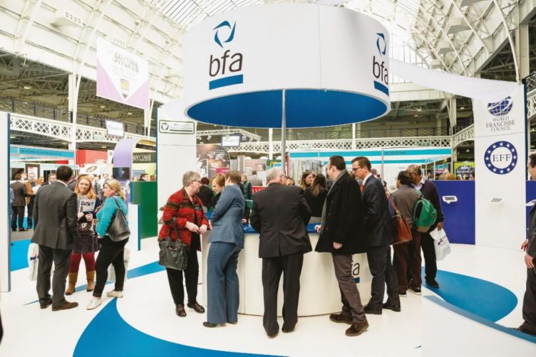 The Benefits of Attending Franchise Exhibitions