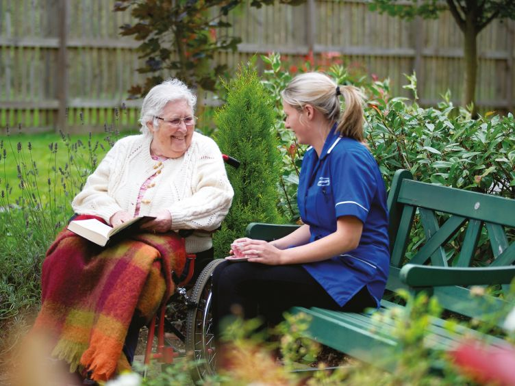 How To Overcome Common Care Sector Problems