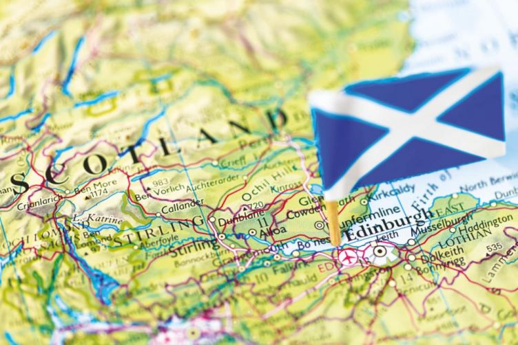 The Future of Scottish Franchising