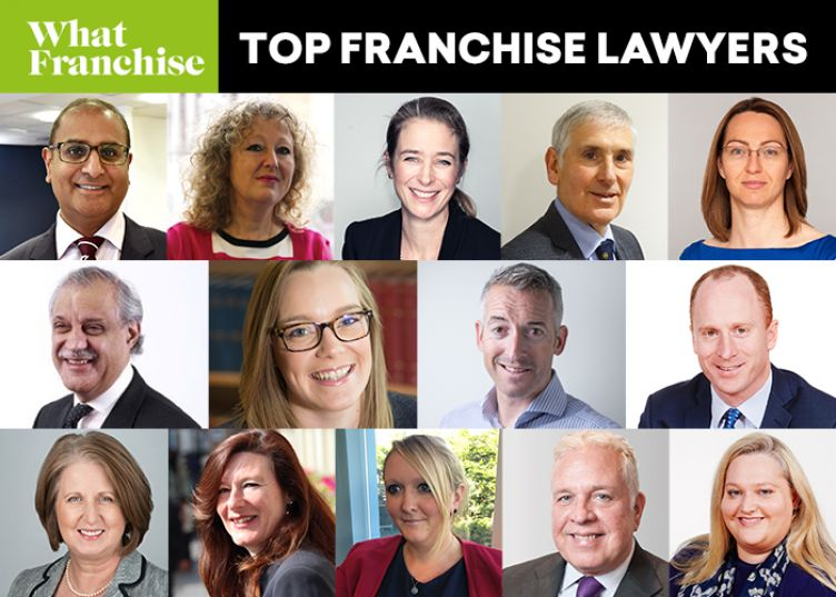 Top UK Franchise Lawyers Profiled